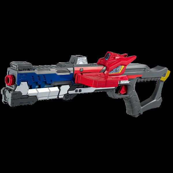 升级版霸炎枪